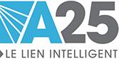 Logo A25